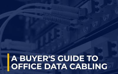 A Buyer's Guide to Office Data Cabling