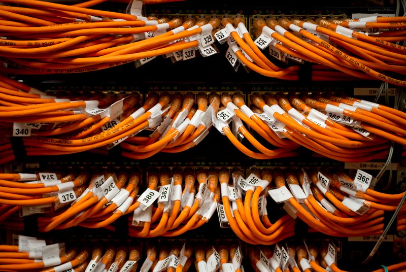 A Guide to CAT8 Data Cabling