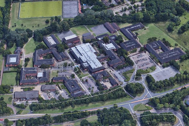 Stantonbury Campus – Phased Wireless With 10G Backbone