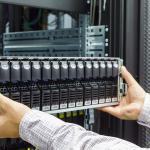 Network Storage Drives